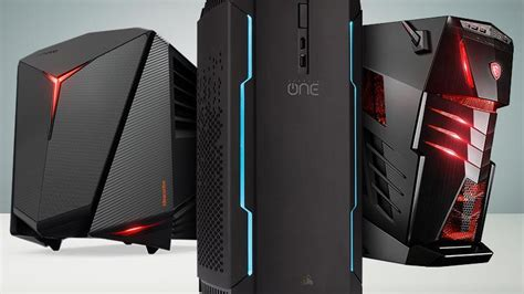 Best Gaming Pc by The Best Gaming Desktops Of 2018 Pcmag Australia