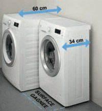 Lave Linge Petit Espace : les 25 meilleures id es de la cat gorie lave linge compact ~ Premium-room.com Idées de Décoration
