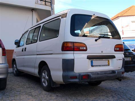 Mitsubishi L400 by File Mitsubishi L400 Jpg Wikimedia Commons