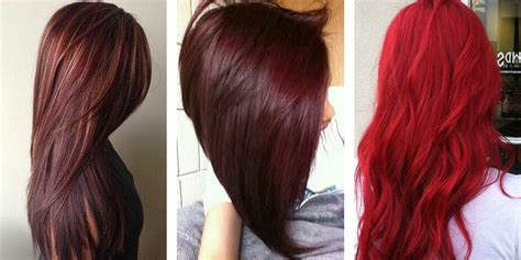 Hair Color Shades by Most Popular Hair Color Shades Matrix