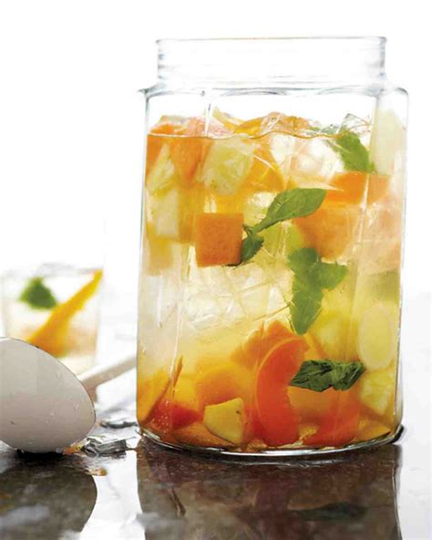 white sangria recipes white sangria with summer fruits recipe dishmaps