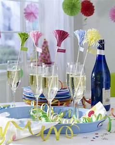 Tischdeko Fasching Ideen : bastelideen zum karneval tischdeko raum und m beldesign inspiration ~ Bigdaddyawards.com Haus und Dekorationen