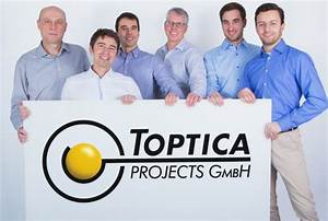 TOPTICA receives the laser guide star contract for ELT ...
