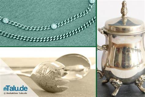 Warum Läuft Silber An by Angelaufenes Silber Reinigen Wirkungsvolle Hausmittel