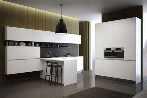 contemporary white kitchen designs четыре стиля для белой кухни 5752