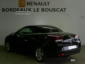 Fiabilité Megane 3 Dci 130 : 2011 renault iii megane cc dynamique dci 130 fap euro 5 car photo and specs ~ Maxctalentgroup.com Avis de Voitures