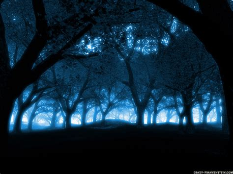 Black And Blue Desktop Wallpaper 14 Widescreen Wallpaper