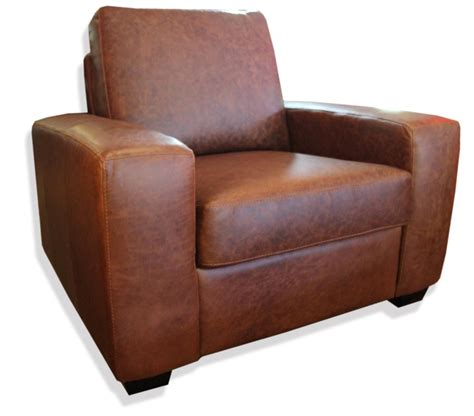 milan single chair in saba rubbed leather lounges chairs