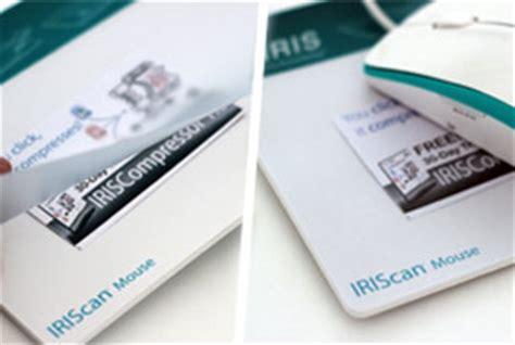 test iriscan mouse executive 2 un scanner dans une