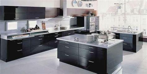 foto cocina integral moderna de grupo maderarco