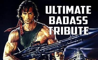 Badass Ultimate Tribute