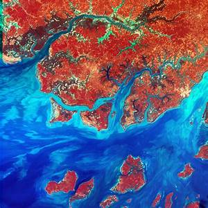 Earth As Art: Fresh and inspiring glimpses of our planet ...