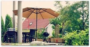 Jardiland Parasol Déporté : parasol terrasse deporte awesome parasol dport rotatif ~ Premium-room.com Idées de Décoration