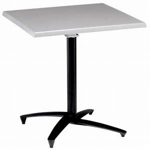 Plateau De Table : plateau de table punto metal ~ Teatrodelosmanantiales.com Idées de Décoration