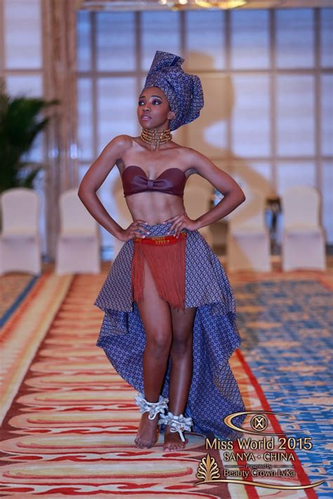zahara dress see the at miss world 2015 in their