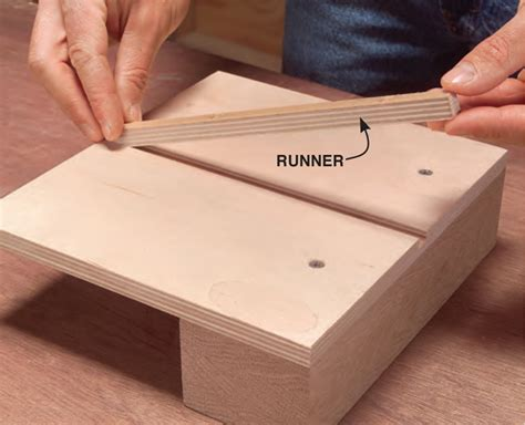 aw extra  router table box joints popular