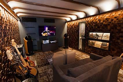 house plans with finished basement listening rooms todays home trend audio advice