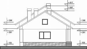 plan maison en hauteur With hauteur maison plain pied