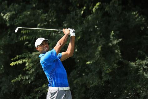 Vegas makes Tiger Woods the Masters favorite after ...