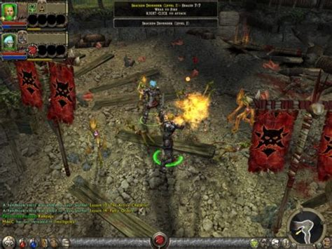 dungeon siege 3 best character dungeon siege 2 free version for pc