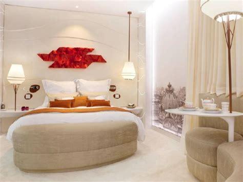 la senses room une chambre d 39 hôtel de luxe accessible à