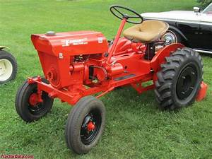 Economy Power King Tractor Parts
