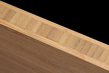 Higuera Hardwoods bamboo strand flooring moldings paneling
