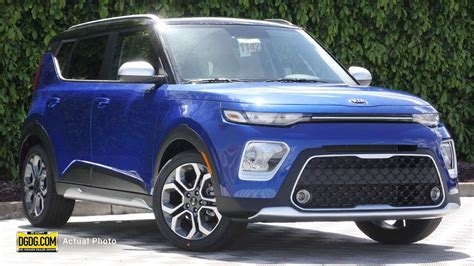 2020 Kia Soul Accessories 2020 kia soul accessories rating review and price car