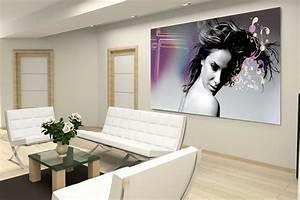 tableaux modernes pour salon palzoncom With couleur gris taupe pour salon 6 tableau ville contemporaine gris taupe grand format