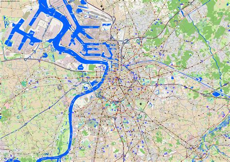 Maybe you would like to learn more about one of these? Karten und Stadtpläne Antwerpen