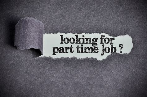 4 Highpaying Part Time Jobs Worth Considering  Growth Freaks