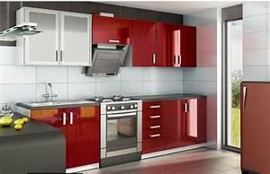 cuisine element maison et mobilier d39interieur With element de cuisine moderne