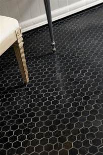 nero marquina 2 quot hexagon marble honed house floors sacks hexagons and