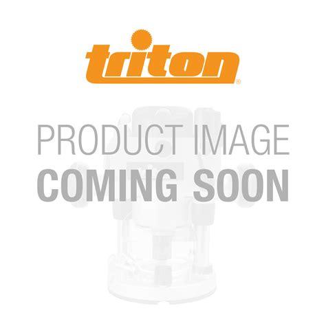 triton tools precision woodworking power tools