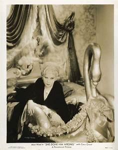 Mae West: Mae West & the Swan