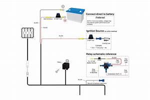Air Lift Wiring Diagram