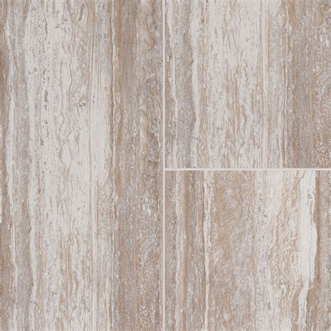 Vinyl and Waterproof: Mannington Adura   Luxury Tile