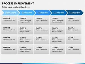 Process improvement plan template powerpoint rebocinfo for Process implementation plan template
