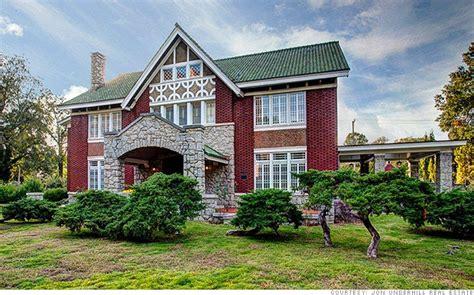rock  mansions    million cnnmoney