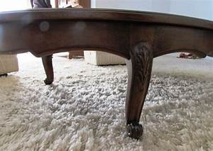 lot detail gorgeous high quality oval wood coffee table With high quality wood coffee table