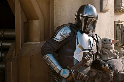 'The Mandalorian' Eyes Start, Spinoff, Casting & Boba Fett ...