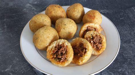 cuisine turque recettes avec photos kefta en croûte de boulgour köfte recettes de cuisine