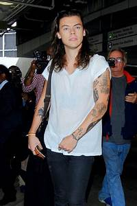 Image Gallery harry styles arm sleeves