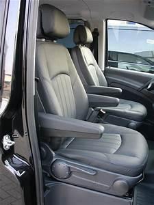 Mercedes Vito Interieur : mercedes vito 2011 auto interieur ~ Maxctalentgroup.com Avis de Voitures