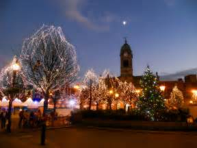 derby live invites local acts to take part in christmas lights switch on parade derby city