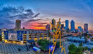 Wallpaper Travel Guide Tampa