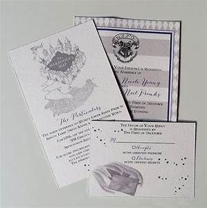 83 best images about cumpleanos de marcelo on pinterest With harry potter wedding invitations etsy