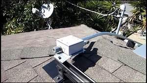 1 4kw Diy Solar Grid Tied Enphase Permit Self Install With
