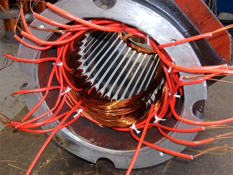 Electric Motor Service by Rajamane Industries Pvt Ltd Is A Leading Manufacturer Of