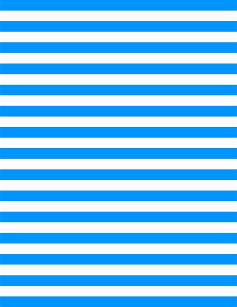 Blue Striped Background Striped Background